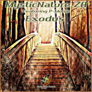 MysticNature ZA - Crossroads (Mix)