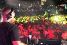Shimza Live @ Panama Club Amsterdam 23 Nov 2018