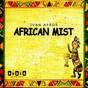 Ivan Afro5 - Noob Saibot (Original Mix), afrobeat, afro tech house, afro house 2018, new house music