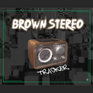 Brown Stereo - Tracker, download afro house mp3, new house music, south african afro house songs, afro house 2019 download