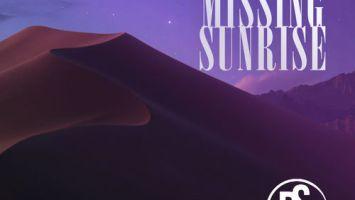 Kananelo Matlolane & Vasily Umanets - The Missing Sunrise EP