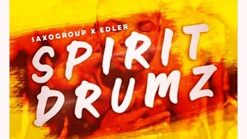 SaxoGroup - Spirit Drumz (feat. Edler)