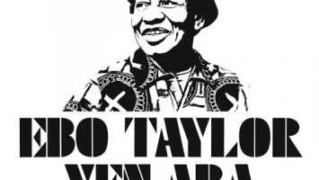 Ebo Taylor - Yen Ara (Remixes)