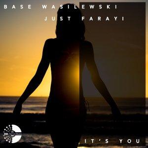 Base Wasilewski feat. Just Farayi - It's You (Radio Edit), new afro house music, download latest house music, sa afro house