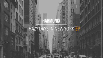 Harmonix ZA - Hazy Days In New York (Deep Souls Remix), deep house 2018 download, new deep house music, south african deep house, sa deep house sounds