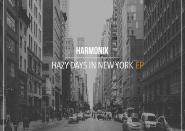 Harmonix ZA - Hazy Days In New York (Deep Souls Remix), deep house 2018 download, new deep house music, south african deep house, sa deep house sounds