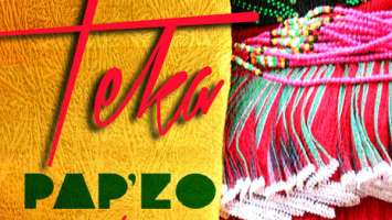 Pap'zo feat. NUNA - Teka (Afro House Mix)