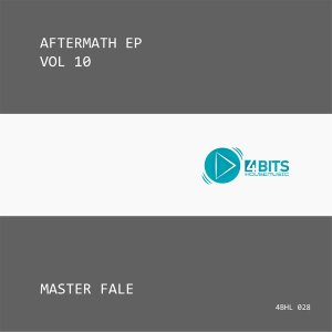Master Fale - Aftermath EP, Vol. 10, latest house music, deep house tracks, house music download, club music, afro house music, afro deep house, south african deep house, latest south african house, deep tech, new house music 2018, best house music, african house music