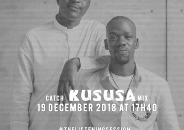 Kususa - Metro FM #TheListeningSession, afro house 2018, afro house mix, new afro house 2018 download, house mixes, dj live afro house mix