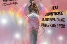 DJ Octavio Cabuata - Controvento (feat. Cuebur), AFRO BEAT, angolan afro house music, sa new afro house songs