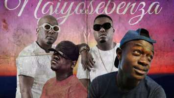 Exclusiv Drums - Ngiyosebenza (feat. Sdudla Noma1000 & Gobella Wendawo)