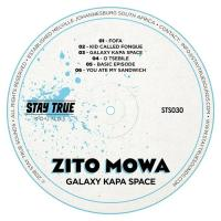 Zito Mowa - Galaxy Kapa Space EP