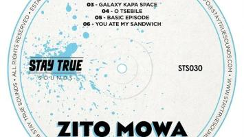 Zito Mowa - Kid Called Fonque, deep house music, south african deep house 2018, deep house sounds, new deep house mp3