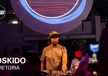 Oskido - Boiler Room x Ballantine's True Music Pretoria