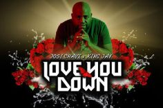 Josi Chave feat. King Jay - Love You Down (Cuebur Dub Mix)