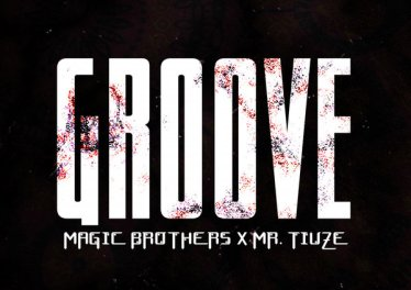 Magic Brothers & Mr. Tiuze - Groove (Original Mix)
