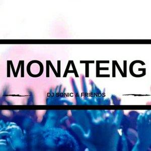 DJ Sonic & Friends - Monateng (Original Mix)