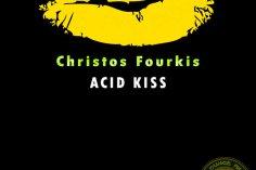 Christos Fourkis - Acid Kiss (Original Mix)