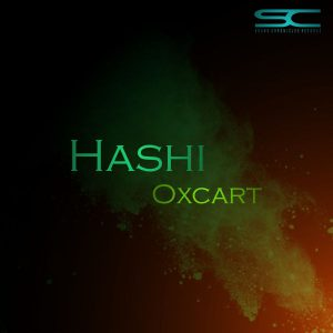Oxcart - Hashi (Original Mix), afro tech house, deep tech music