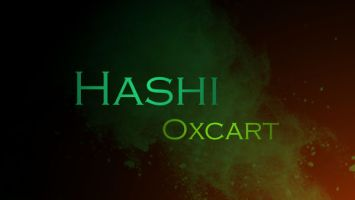 Oxcart - Hashi (Original Mix)