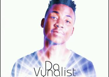 Da Vynalist - Izwi (Afro Mix)