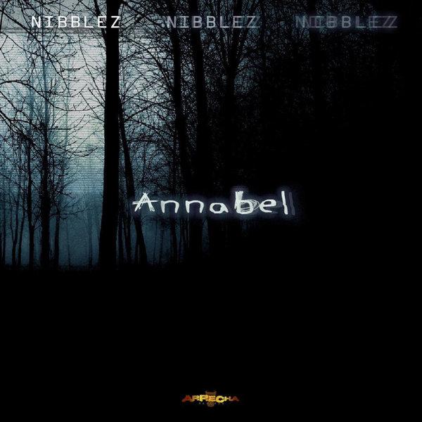 Nibblez - Annabel EP
