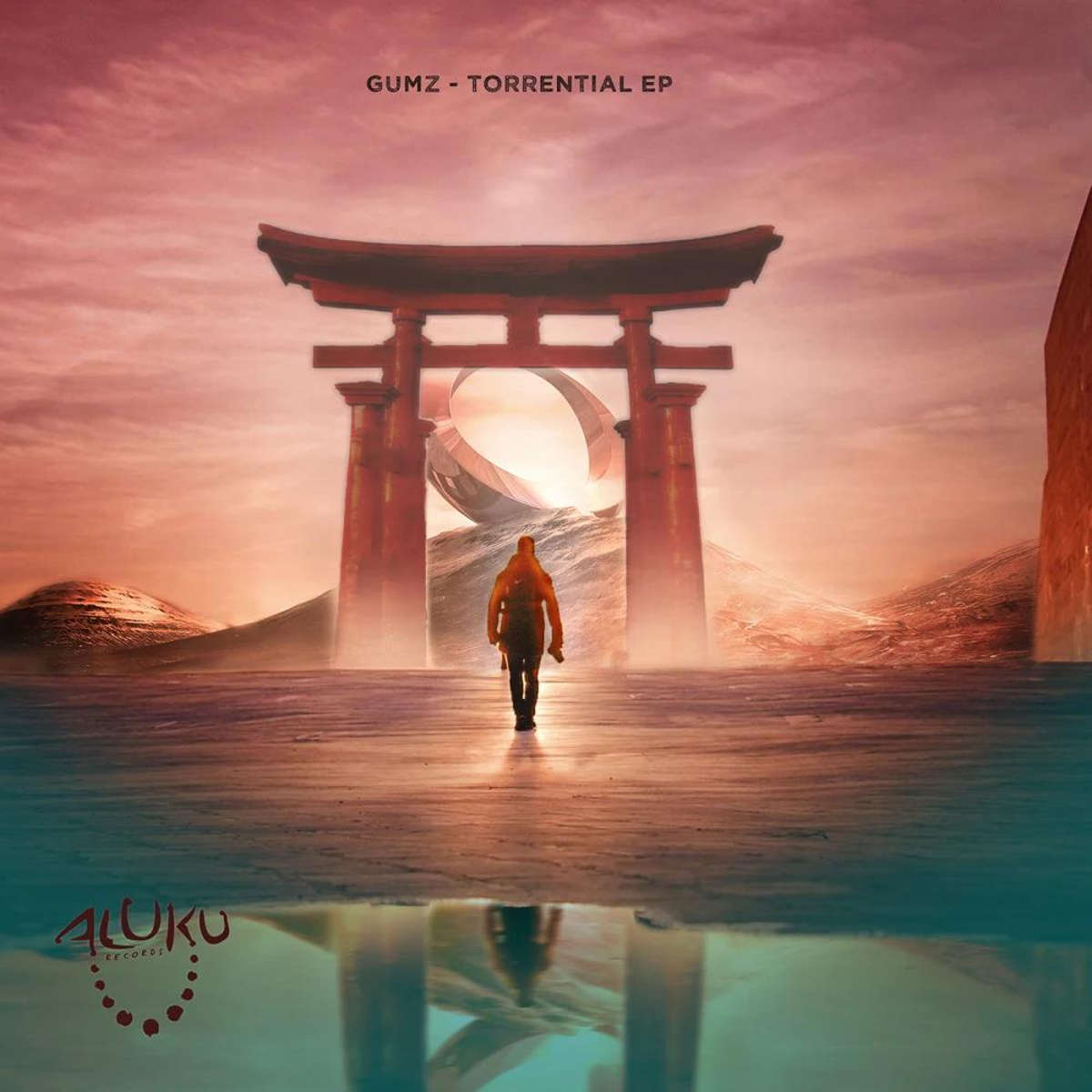 Gumz – Fon And The Sky People (Original Mix)