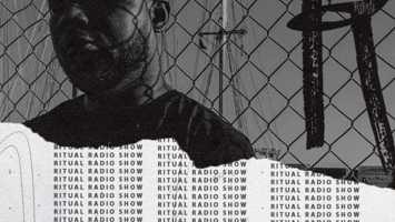 Caianda - Ritual Radio Show 23 MIX