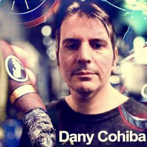 Dany Cohiba January 2019 Chart