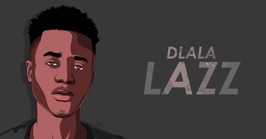 Dlala Lazz - Blue Monday