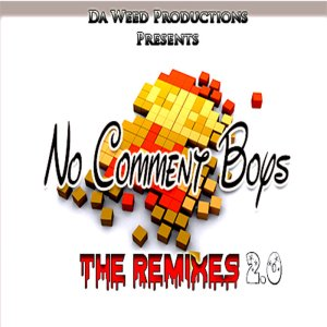 No Comment Boys - Alright (feat. Dj Ganyani), Funky, Club House