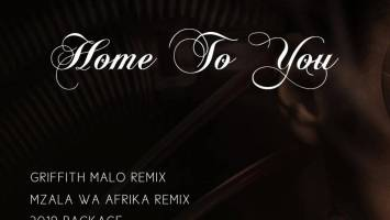 Mzala Wa Afrika feat. Rockledge - Home To You (Mzala Wa Afrika Remix)