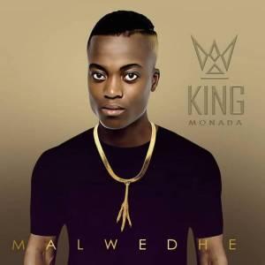 King Monada - Motho Kadi Bag (feat. DJ Solira)