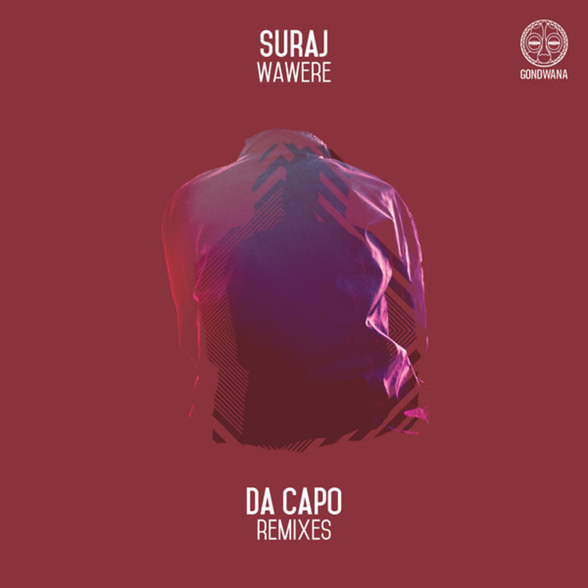 SURAJ - Wawere (Da Capo's Journey Mix)