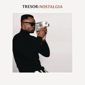 TRESOR - Sondela (feat. Msaki), nostalgia album, afro house
