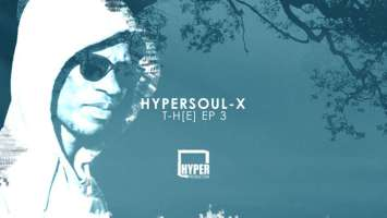 HyperSOUL-X feat. Leekay March - Over (Main HT), latest south african house music, sa afro house, afro house mp3, download latest south african music, afro tech house