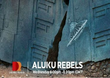 Aluku Rebels - New Years Day special (2019-01-01), AFRO HOUSE MIX, afro house dj mix, house mix, south african house mix