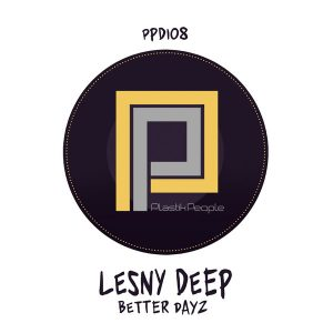 Lesny Deep - Solid System (Original), deep house, deep house 2019,