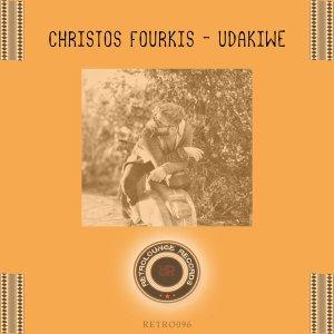 Christos Fourkis - Udakiwe (Original Mix)