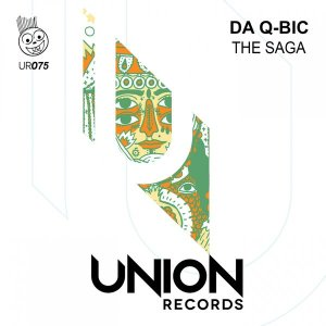 Da Q-Bic - The Saga - new house music 2018, best house music 2018, local afro house, latest house music tracks, afro tech, latest sa house music, new music releases