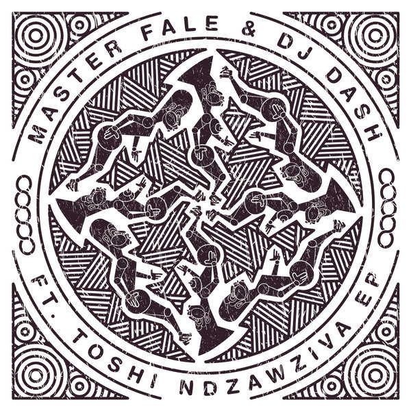 Master Fale & Dash feat. Toshi - Ndzawziva (Original Mix)