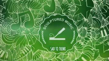 SculpturedMusic - Sad To Think, deep house 2019, new deep house music, deep house mp3 download, sa deep house, latest south african house music