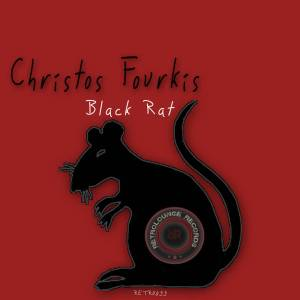 Christos Fourkis - Black Rat (Original Mix)