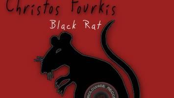 Christos Fourkis - Black Rat (Original Mix)