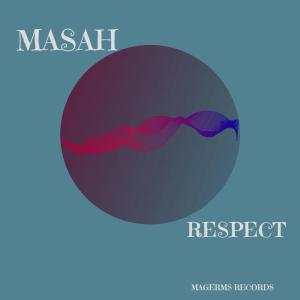 Masah - Nights In Africa
