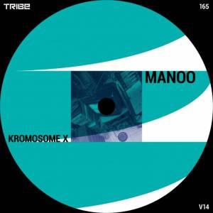 Manoo - Kromosome X (Original)