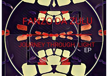 Fanzo Da Zulu - Journey Through light EP - Jam Your Way (Original)