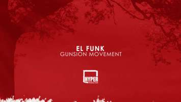 El Funk & HyperSOUL-X - Huyeh (Main Mix), latest south african house, new sa house music, afrohouse, new house music 2018, best house music 2019