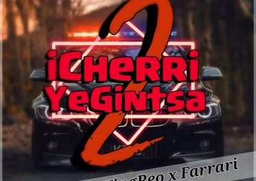 Baseline feat KingReo & Farrari - iCherriYeGintsa 2