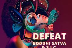 Boddhi Satva - Defeat (feat. SIC)